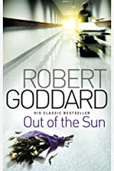 Out Of The Sun Kindle Edition