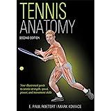 Tennis Anatomy 2ed