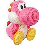 Amiibo Pink Yarn Yoshi