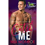 Catch Me: Tattoos and Temptation Book 4