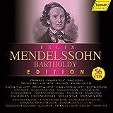 Mendelssohn Bartholdy Edition