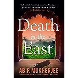 Death in the East: Sam Wyndham Book 4
