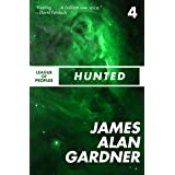Hunted (League of Peoples Book 4)