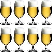 [正規品] RIEDEL リーデル ビール グラス 8個セット オヴァチュア ビアー 500ml 6408/11-8