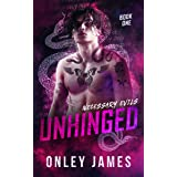 Unhinged (Necessary Evils Book 1)
