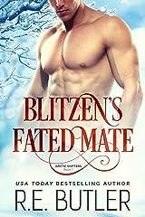 Blitzen's Fated Mate (Arctic Shifters Book 1) Kindle Edition