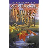 Promises to Keep (Warner Forever Book 4)