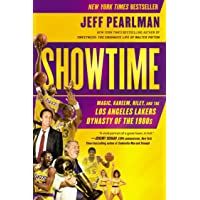 Showtime: Magic, Kareem, Riley, and the Los Angeles Lakers D…