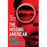 The Missing American: 1