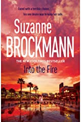 Into the Fire: Troubleshooters 13 Kindle Edition