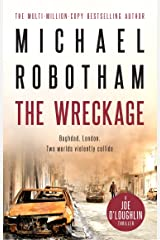 The Wreckage: Joe O'Loughlin Book 5 (Joseph O'Loughlin) Kindle Edition
