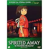 Le voyage de Chihiro [DVD] [Region 2] (IMPORT) (Pas de version française)