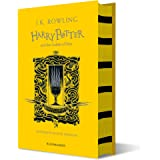 Harry Potter and the Goblet of Fire – Hufflepuff Edition