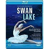 キエフ・バレエ - チャイコフスキー《白鳥の湖》[Blu-ray Disc]