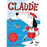 Claude on Holiday