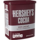 Hershey Natural Unsweetened Cocoa, 650g