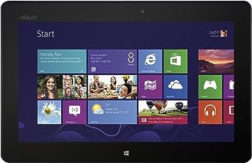 エイスース タブレット ASUS VivoTab TF600 Series 10.1-Inch 32 GB Tablet (Windows RT/ NVIDIA Tegra 3.0 1.3GHz/ 32GB Flash Memory/ 2GB RAM Memory) 【並行輸入品】