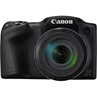 Canon Digital Camera PowerShot SX420 IS Optical 42x Zoom, PSSX420IS