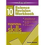 Excel Essential Skills: Science Revision Workbook Year 10