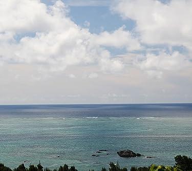 沖縄  iPhone/Androidスマホ壁紙(1080×960)-1 - 石垣島 玉取崎展望台