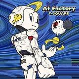 AI Factory(DVD付)(特典なし)