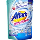 Attack Liquid Ultra Power Refill, 1.6kg