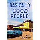 Basically Good People (Down in Burned Fork Book 1)
