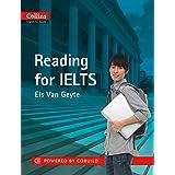 Collins Reading for IELTS: IELTS 5-6+ (B1+)