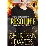 Resolute (Eternal Brethren Military Romantic Suspense Book 9)