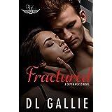 Fractured: A Driven World Novel (The Driven World)