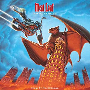 Bat Out of Hell 2: Back Into Hell (Eco) (Rpkg)