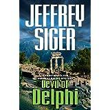 Devil of Delphi: A Chief Inspector Andreas Kaldis Mystery