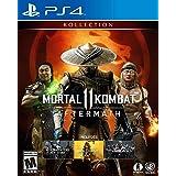 Mortal Kombat 11: Aftermath Kollection for PlayStation 4