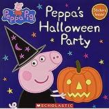 Peppa's Halloween Party