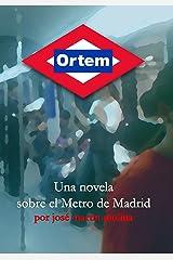 Ortem (Spanish Edition) Kindle版