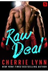 Raw Deal (Larson Brothers Book 1) Kindle Edition