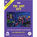 Goodman Games Original Adventures Reincarnated 4 - The Lost City Book, Multicolor