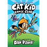 Cat Kid Comic Club: 1