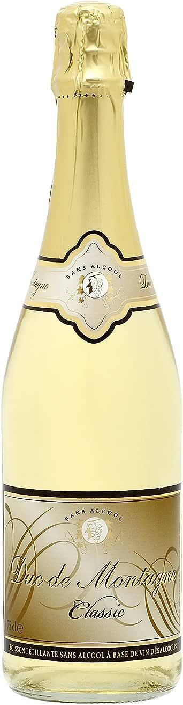 デュック・ド・モンターニュ ノンアルコールワイン [ ノンアルコール 750ml ]