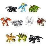 DreamWorks Dragons Mystery Mini Figures (Assorted Models)