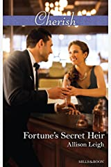 Fortune's Secret Heir (The Fortunes of Texas: All Fortune's Childr Book 1) Kindle Edition