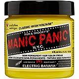 Manic Panic Electric Banana Yellow Hair Dye Color
