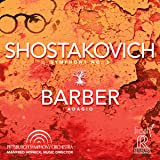 Shostakovich Symphony No. 5 Barber Adagio