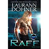 Raff (The Vorge Crew Book 4)