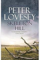 Skeleton Hill: 10 (Peter Diamond Series) Kindle Edition