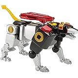 Voltron Classic Black Lion Action Figure