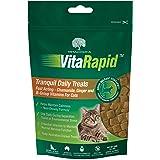 Vetalogica Vitarapid Tranquil Daily Treats for Cats,