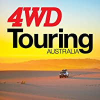4WD Touring Australia Magazine