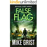 False Flag (Christopher Wren Thrillers Book 4)