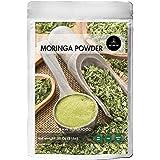 Organic Premium Moringa Powder by Naturevibe Botanicals, 5lbs | Non GMO and Gluten Free | Multi-Vitamin | Great in Drinks and